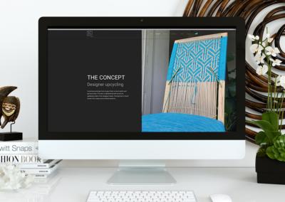 Web Design – SC Design Studio