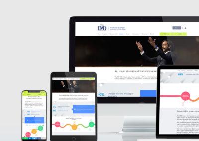 Web Banners – IMD