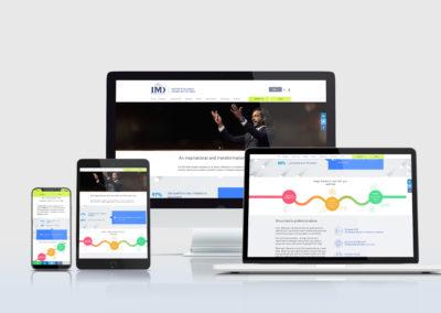 Web design – IMD